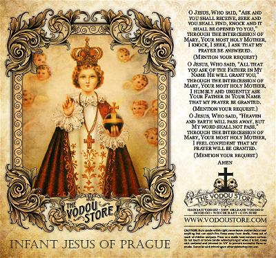 Infant Jesus of Prague 1